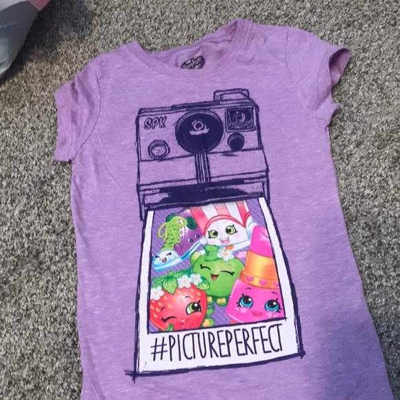 Shopkins Other - T-shirt
